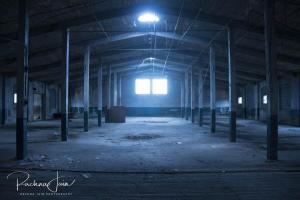 Scranton Lace Factory 4
