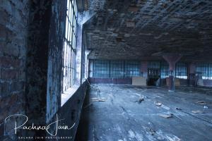 Scranton Lace Factory 5