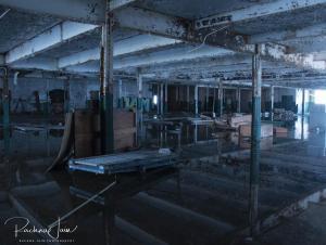 Scranton Lace Factory 8